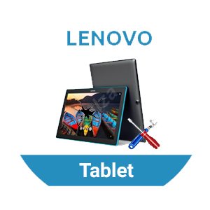 تعمیرات تبلت Lenovo