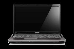 لپ تاپ لنوو G570