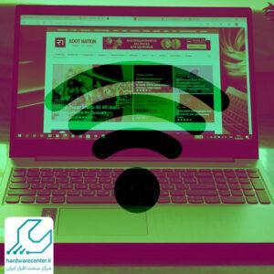 چرا لپ تاپ به وای فای وصل نمی شود