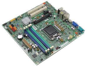 تعمیر مادربرد کامپیوتر لنوو