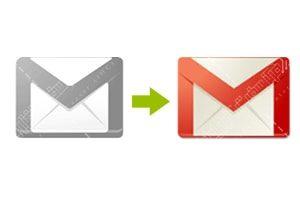فعال کردن حالت آفلاین ایمیل