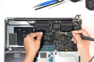 تعمیر تخصصی لپ تاپ لنوو