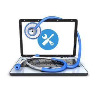 تعمیر لپ تاپ در کرج