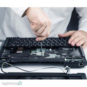 تعمیرات لپ تاپ در تهران و کرج