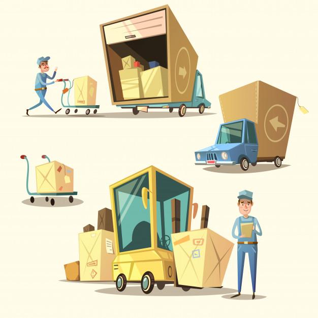 ارسال کالا به نمایندگی لنوو در شهرستان ها