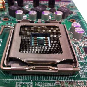 سوکت CPU