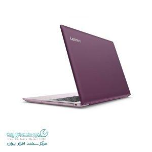 تعمیر لپ تاپ لنوو Ideapad 320 – U