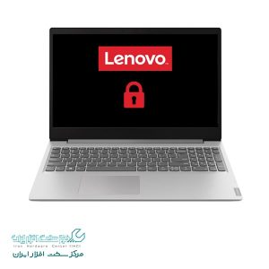 رمزگذاری لپ تاپ لنوو