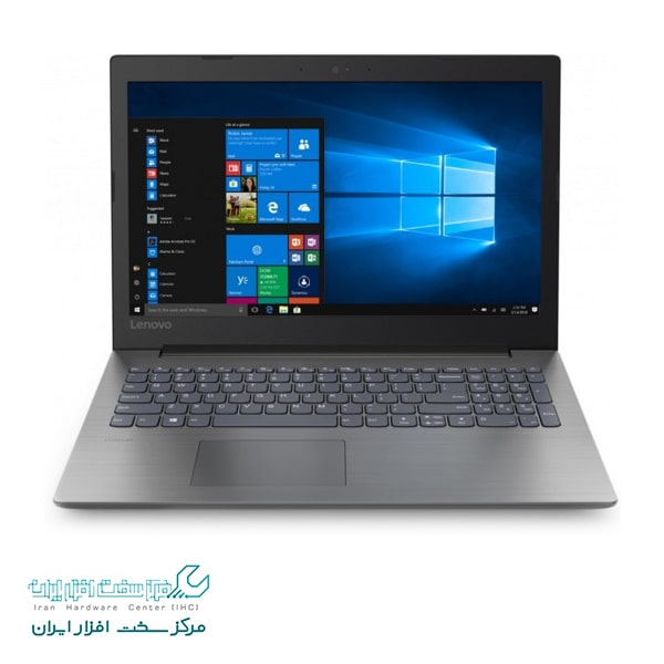 لپ تاپ 15 اینچی لنوو Ideapad 330- E