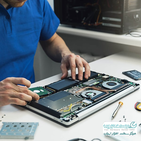 تعمیر لپ تاپ لنوو