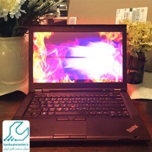 داغ کردن لپ تاپ