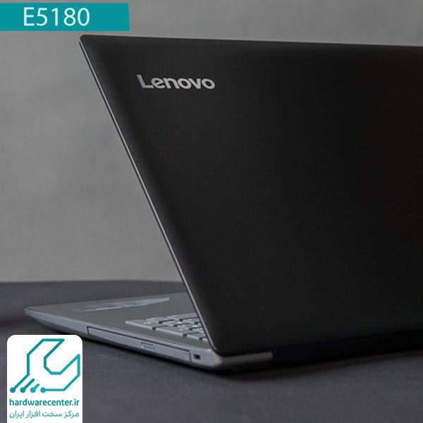 لپ تاپ لنوو مدل E5180