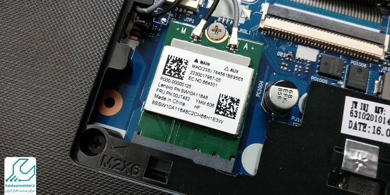 تعمیر لپ تاپ لنوو ip3102